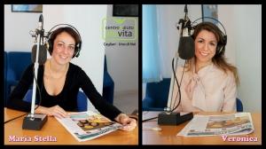 Parliamo di aiuto alla Vita in Radio!